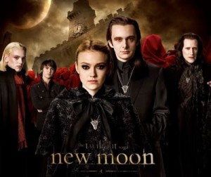 Volturi Twilight New Moon