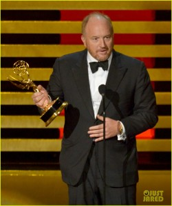 louis-ck-wins-outstanding-writing-at-emmys-2014-01